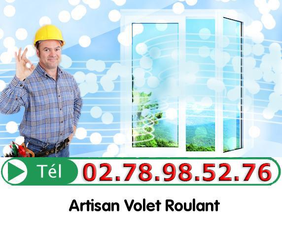 Depannage Volet Roulant Dieppe