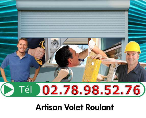 Motoriser Volet Roulant Dieppe